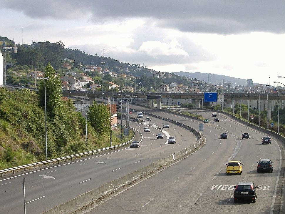 Chapela-autopista-ap9-hacia-vigo