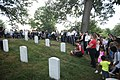 Chaplain Corps honors 241st Anniversary during ceremony in Arlington National Cemetery (28556745001).jpg