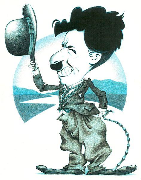 CHARLOT-CHARLIE-CHAPLIN 472px-Chaplin_caricature