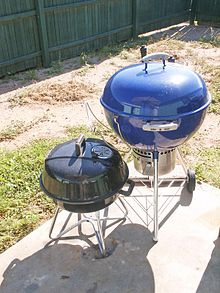 Barbecue Grill Wikipedia