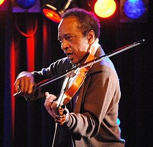 Charles Burnham (musician) - Charles Burnham