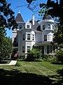 Charles H. Patten House (Palatine, IL) 02.JPG