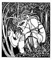 Charles Robinson, 1899, illus. for Lilliput Lyrics 5 (Jeremy Jangle) (3846101168).jpg