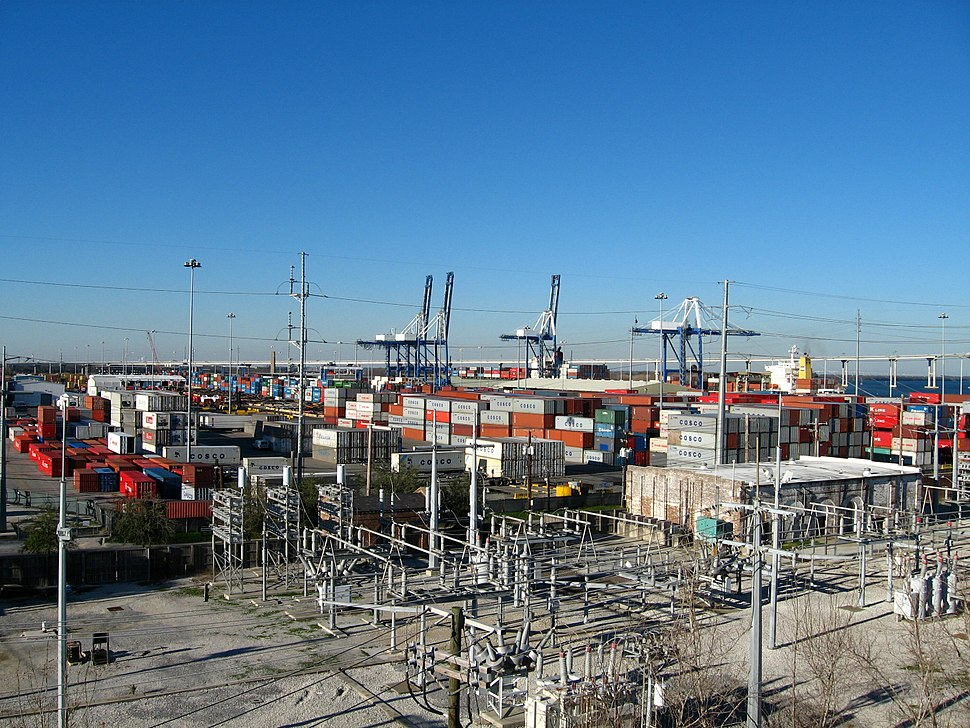 Charleston-ColumbusSt-port-terminal