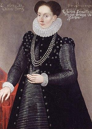 Charlotte of Bourbon - Image: Charlottebourbon