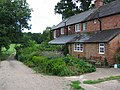 Charlton Cottages near Speldhurst - geograph.org.uk - 228563.jpg
