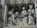 Chartres - cathédrale, tour de chœur (20).jpg