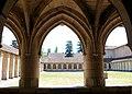 Chartreuse Saint-Sauveur - Grand cloître -2.JPG
