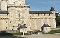 Chateau de Vincennes - Chatelet 04.JPG