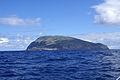 Chegada à ilha do Corvo Açores 2, Arquivo de Villa Maria, ilha Terceira, Açores.JPG