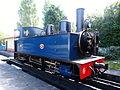 Chemin de fer de la Baie de la Somme, Chemin de Fer dIntérét Local Du Morbihan Loc 101, pic-018.JPG
