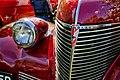 Chevrolet Master DeLuxe Coupe, 1939 - P8058 - DSC 9930 Balancer (37573988745).jpg