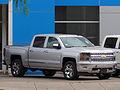 Chevrolet Silverado LTZ Crew Cab 4x4 2014 (13789706163).jpg