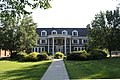 Chi Omega Fraternity House, 1525 Washtenaw Avenue, Ann Arbor, Michigan - panoramio.jpg