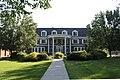 Chi Omega Fraternity House, 1525 Washtenaw Avenue, Ann Arbor, Michigan - panoramio.jpg