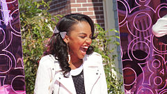 China Anne McClain, 2011