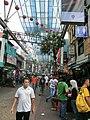 Chinatown Kuala Lumpur, Kuala Lumpur City Centre, Kuala Lumpur, Federal Territory of Kuala Lumpur, Malaysia - panoramio (20).jpg