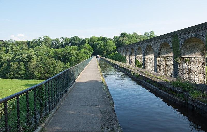 File:Chirk Aqueduct.jpg