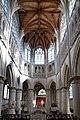 Choeur de l'église Sainte-Trinité de Falaise.jpg