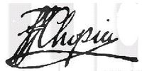 Chopin's signature.jpg
