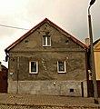 Chorzów, Plac Jana 3, jeden z domów w zespole osady robotniczej (układ przestrzenny pl. św. Jana), 1 poł. XIX w. Nr ID 639273.jpg