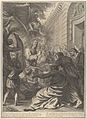 Christ's Entrance into Jerusalem, from The Passion of Christ, plate 2 MET DP835972.jpg