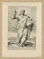 Christ 1592 print by Maerten de Vos, S.I 872, Prints Department, Royal Library of Belgium.jpg