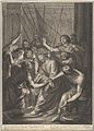 Christ Mistreated by Guards, from The Passion of Christ, plate 11 MET DP835958.jpg