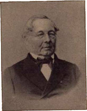 Christian Peder Bianco Boeck - Christian Boeck