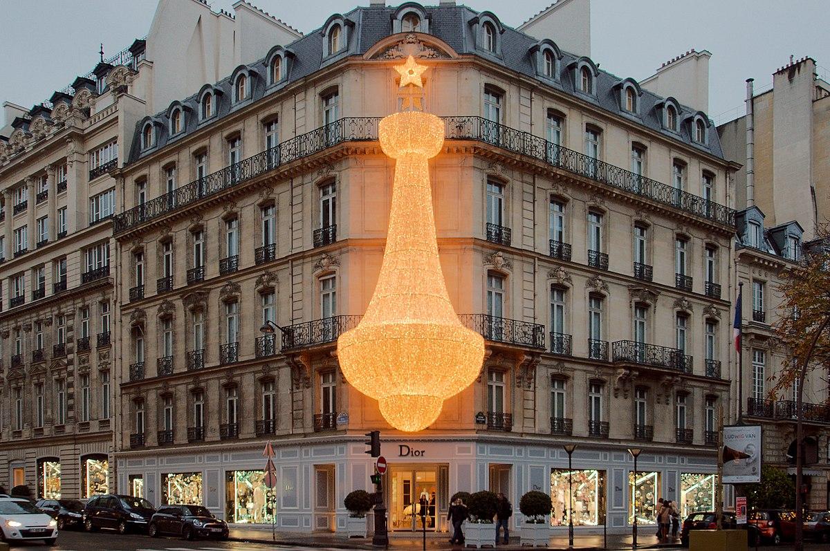 Dior дочерние компании работа модели за 50