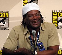 Christopher Judge – Teal'c