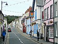 Church Street, Beaumaris - geograph.org.uk - 1533410.jpg