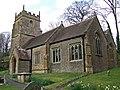 Church of John the Baptist North Cheriton - geograph.org.uk - 398390.jpg