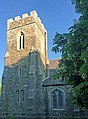 Church of Our Saviour Brookline tower.jpg