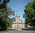 Church of St. Mykolay in Rozdilna.JPG