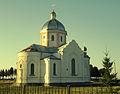 Church of the Holy Trinity. Buchaly.JPG