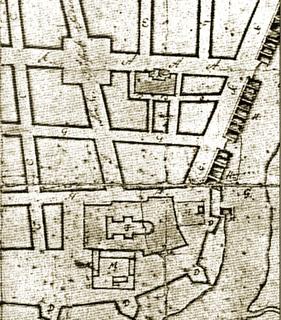 1681 Trondheim fire