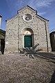 Cinque Terre, Chiesa di San Pietro di Corniglia - panoramio.jpg