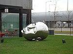 CitizenM hotel Schiphol Airport - panoramio.jpg