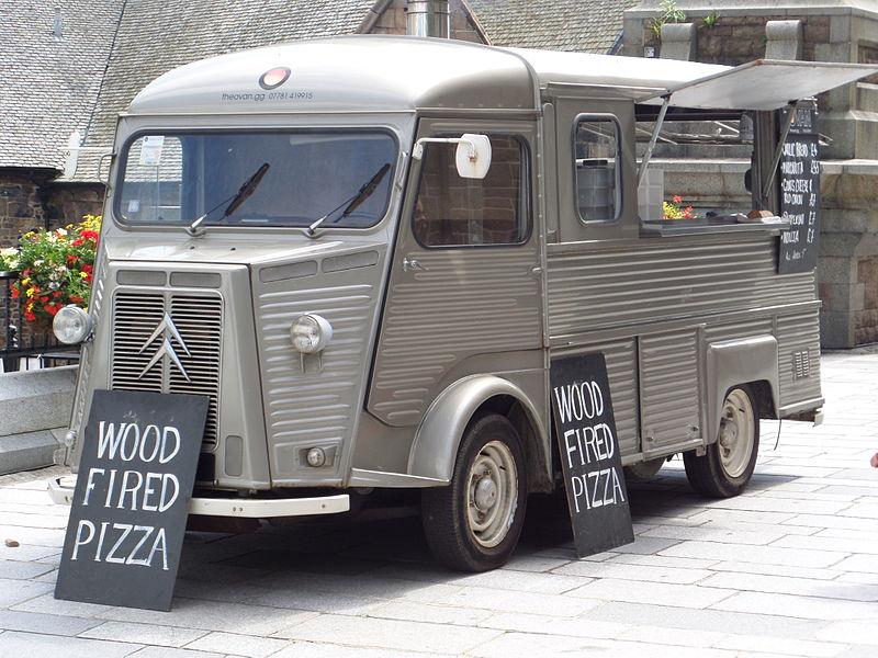 File:Citroen H Pizza Van at St Peter Port Guernsey (14134462839).jpg