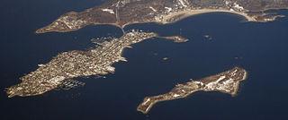 City Island, Bronx Island and neighborhood of the Bronx in New York City