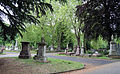 City of London Cemetery - Across cemetery 03.jpg