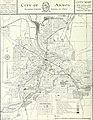 City plan for Akron, prepared for Chamber of commerce (1919) (14798996523).jpg