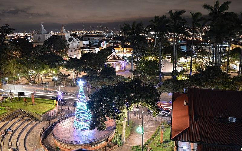 File:Ciudad de Heredia.JPG