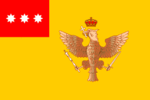 Civil ensign of the Principality of Wallachia, 1834-2.png