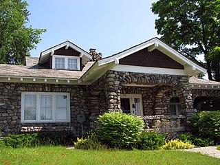 Clark House (Ticonderoga, New York)