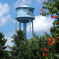 Clarks Hill water tower.png