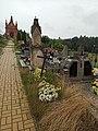 Cmentarz rzymsko-katolicki w Suchej (powiat radomski) 2020.07.11 05.jpg