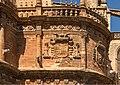 CoA Emperor Charles V Cathedral Seville Spain.jpg