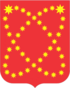 Coat of arms of Bilibino and Bilibinsky District